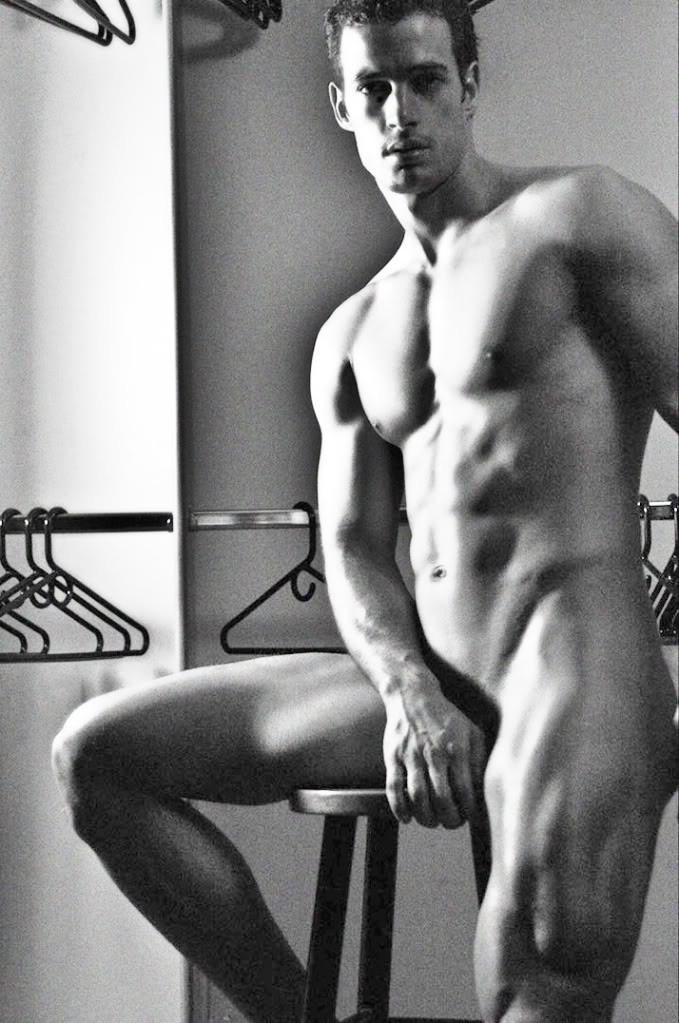 William Levy Gutierrez Nude