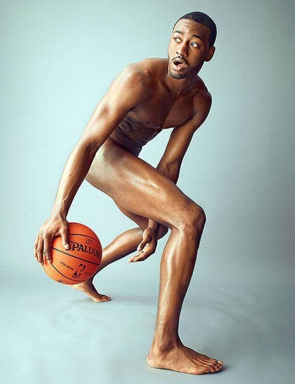 Gli atleti nudi della ESPN Body Issue 2013