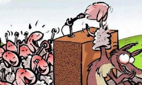 Quei populisti che rivendicano la vittoria indipendentemente dal risultato