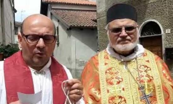 Gli ortodossi mettono a frutto l'omicidio di don Malgesini per inneggiare alle destre populiste