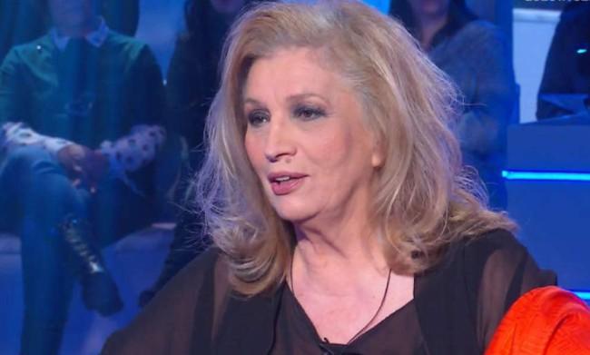 Mara Venier, malore a Domenica In: cosa è successo