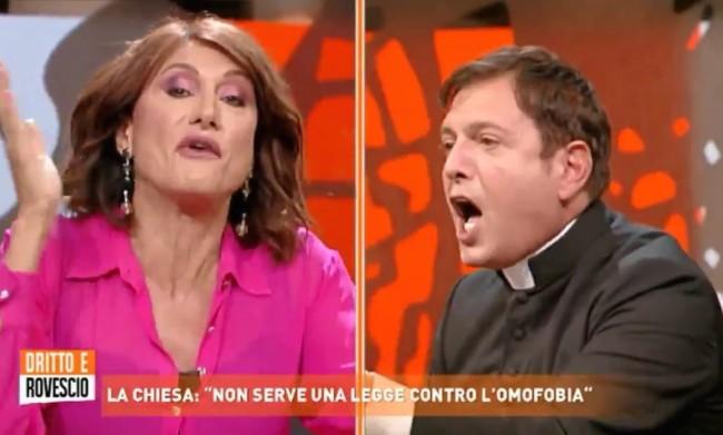 A Somma Lombardo Gabriel Garko ha trovato l'amore. E'Gaetano