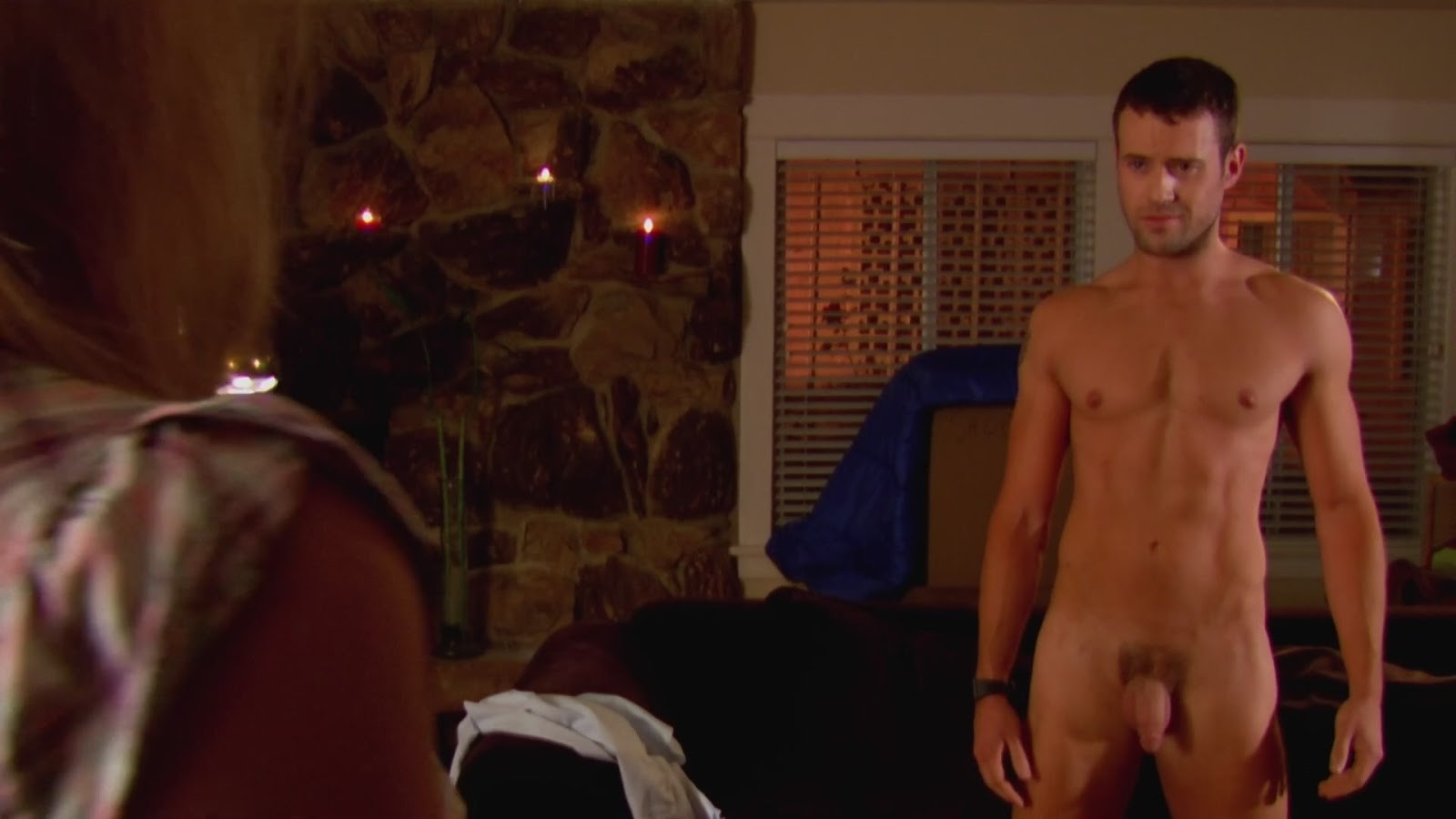 Hot Chris Geere