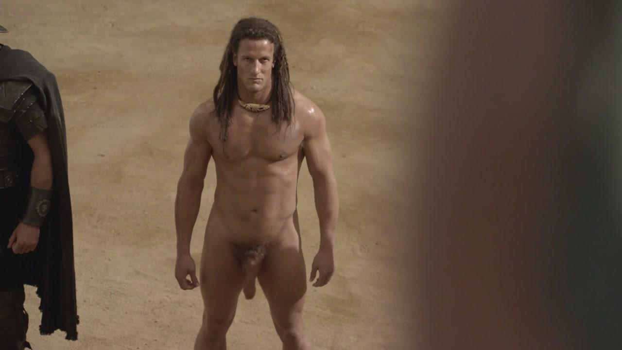 Fuck yeah this naked hunk